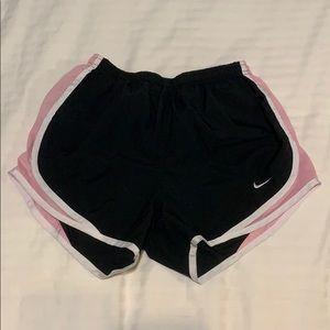 Nike Dri Fit Tempo Running Shorts